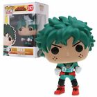 Funko POP! Figma 323 My Hero Academia Izuku Midoriya Deku Action Figure Toy Gift