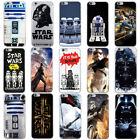 Star Wars Darth Vader Awakens Funny Soft Phone Case For iPhone XS Max XR X 8 7 6 $0.99 USD on eBay