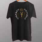 Vintage Trouble American Blues Band T-Shirt Cotton New image