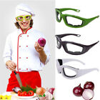 Onion Goggles Kitchen Chopping Slicing Cutting Protect Eye Glasses Accessories H
