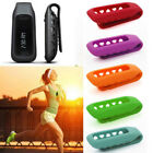 New Silicone Replacement Clip Belt Holder Case Cover for Fitbit One Tracker US