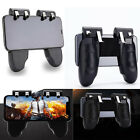 Six-finger linkage Mobile Gaming Trigger L1 R1 Shooter Controller + Cooling Fan