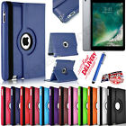 Kyпить Leather 360 Degree Rotating Smart Stand Case Cover For All Apple IPAD Models на еВаy.соm