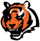 CINCINNATI BENGALS Decal ~ Car Window Cornhole Wall  Vinyl Sticker - Customize on eBay