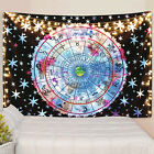 Tapestry Home Wall Hanging Decor Constellations Pattern Tapestry Astrology