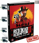 Red Dead Redemption 2: The Complete Official Guide Collector's Edition [ Book ]