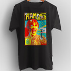 THE FLAMING LIPS Alternative Rock Band New Cotton T-Shirt