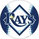 Tampa Bay Rays vinyl sticker for skateboard luggage laptop tumblers car(c) on Ebay