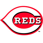 Cincinnati Reds vinyl sticker for skateboard luggage laptop tumblers car on Ebay