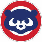 Chicago Cubs vinyl sticker for skateboard luggage laptop tumblers car(c) on Ebay