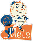 New York Mets vinyl sticker for skateboard luggage laptop tumblers car(b) on Ebay