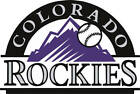 Colorado Rockies vinyl sticker for skateboard luggage laptop tumblers car(a) on Ebay