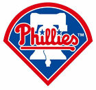 Philadelphia Phillies  vinyl sticker for skateboard luggage laptop tumblers car on Ebay