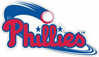 Philadelphia Phillies  vinyl sticker for skateboard luggage laptop tumbler car a on Ebay