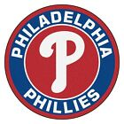 Philadelphia Phillies  vinyl sticker for skateboard luggage laptop tumbler  b on Ebay