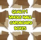 Good Quality Postal Packaging Cardboard Boxes *Multi Listing* Mailing Cartons