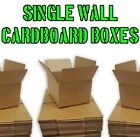 Quality Postal Packing Cardboard Boxes Cartons *Multi Listing*