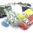 ICE WING FIBER - Hareline Fly Tying Streamer Flash Material 27 Colors Available!