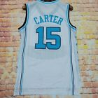 Vince Carter15 North Carolina Tar Heels College Throwback Swingman Jersey