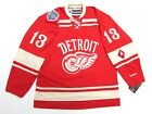 PAVEL DATSYUK DETROIT RED WINGS 2014 NHL WINTER CLASSIC REEBOK HOCKEY JERSEY