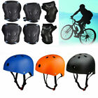 Adult Kids Protective Bike Cycling Safety Helmet Scooter Skate Cycling Helmet