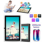 Q88 7 Inch Android 4.4 A33 Quad Core 4GB ROM 512MB RAM WiFi G-Sensor Tablet