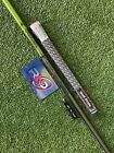 Aldila Tour Green Wood Shaft Custom Built Choose Your Flex Driver Or Fairway