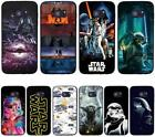 Star Wars Soft Silicone Case for Samsung Galaxy S6 S7 Edge S8 S9 Plus A6 Note 8 $3.99 USD on eBay