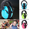 Kids Baby Ear Muff Defenders Noise Reduction Comfort Festival Protecter KY