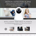 3F07 Voice Recorder Video Playback Wireless CCTV Camera Multifunctional