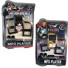8GB Digital MP3 Player w/ Changing Plates