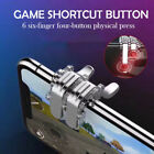 F017 Gaming Shooter Game Button Handle Controller Game Accessories