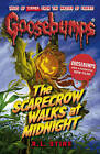 The Scarecrow Walks at Midnight by R. L. Stine-9781407157511-G024