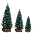 Mini PVC Christmas Tree Newest Small Pine Tree Christmas Tree Desktop Xmas Decor