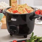 DASH 2Cup Mini Rice Cooker with 14 Recipes photo