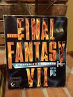 Final Fantasy strategy guides