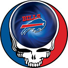 Buffalo Bills vinyl sticker for skateboard luggage laptop tumblers car (f) on eBay