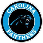 Carolina Panthers vinyl sticker for skateboard luggage laptop tumblers car (f) on eBay