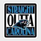 Carolina Panthers vinyl sticker for skateboard luggage laptop tumblers car (g) on eBay