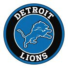 Detroit Lions vinyl sticker for skateboard luggage laptop tumblers car (c) on eBay