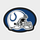 Indianapolis Colts vinyl sticker for skateboard luggage laptop tumblers car (k) on eBay