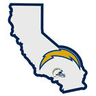 Los Angeles Chargers vinyl sticker for skateboard luggage laptop tumblers car e $1.99 USD on eBay