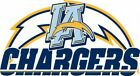Los Angeles Chargers vinyl sticker for skateboard luggage laptop tumblers  h $1.99 USD on eBay