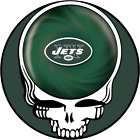 New York Jets vinyl sticker for skateboard luggage laptop tumblers car b on eBay