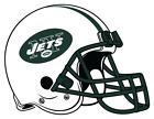 New York Jets vinyl sticker for skateboard luggage laptop tumblers car g on eBay