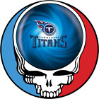 Tennessee Titans vinyl sticker for skateboard luggage laptop tumblers car h on eBay