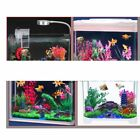 Aquarium Artificial Plastic Water Grass Fake Plants for Fish Tank Supplies Decor