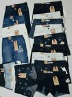 AUTHENTIC Girls/youth LEVI S Shorts NWT, 6 to 16, 38.00
