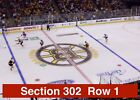 2 Boston Bruins vs Anaheim Ducks Tickets 12/20/2018