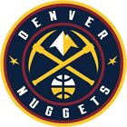 Denver Nuggets #10 NBA Team Logo Vinyl Decal Sticker Car Window Wall Cornhole on eBay